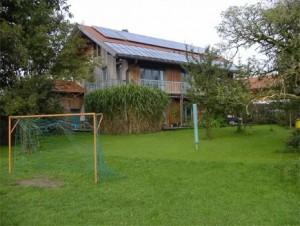 Haus Erhard